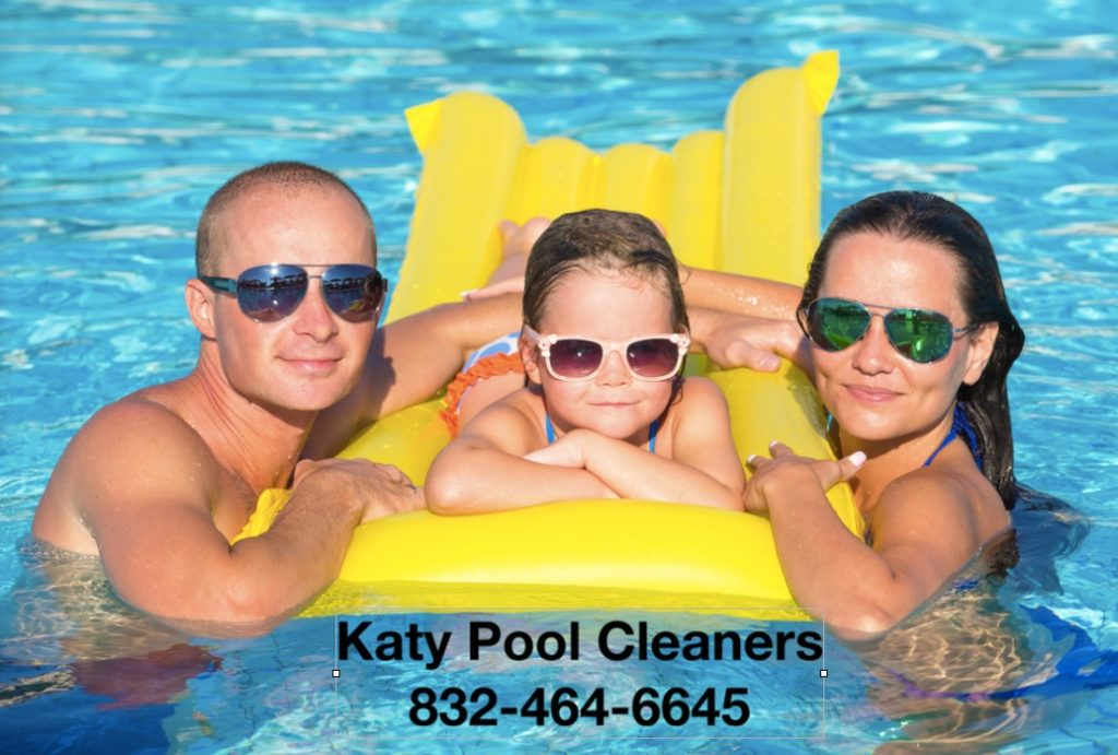 Katy Pool Cleaners Logo